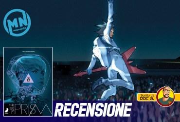 recensione the prism
