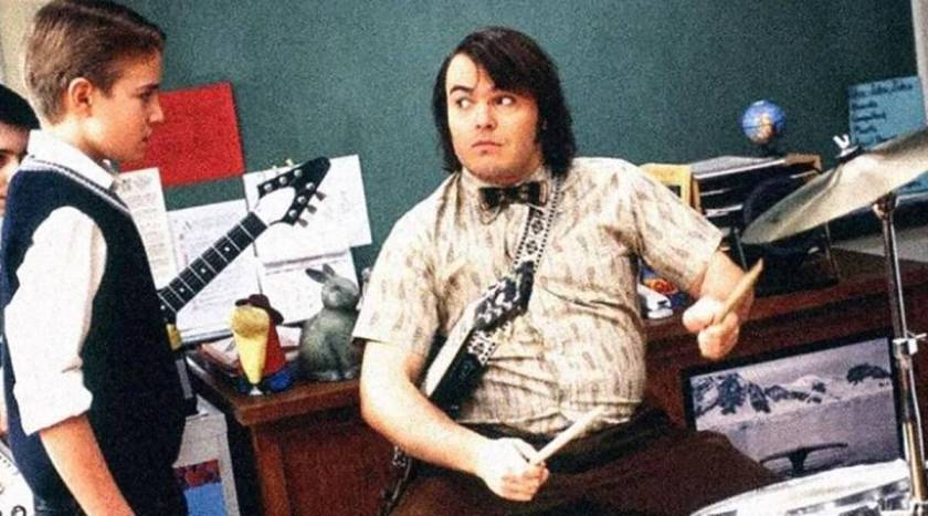 school of rock kevin clark