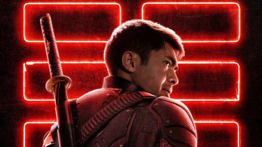 Durante gli MTV Movie & TV Awards la Paramount ha diffuso il trailer di Snake Eyes, atteso spin-off di G.I. Joe