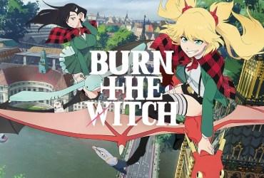 Tite Kubo - Annunciato Burn the Witch da Planet Manga