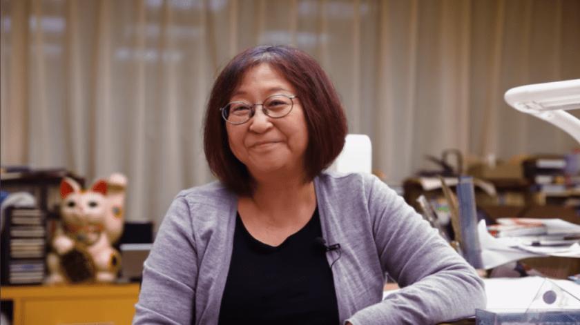 Rumiko Takahashi su Twitter - I ritmi di lavoro folli della Sensei