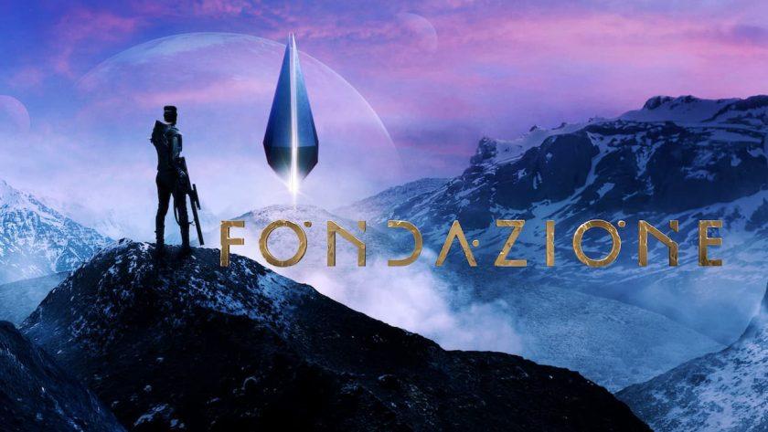 Fondazione - Il trailer della serie tratta dalla trilogia di Asimov