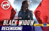 recensione black widow