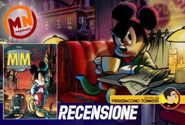 recensione mm mickey mouse mistery magazine