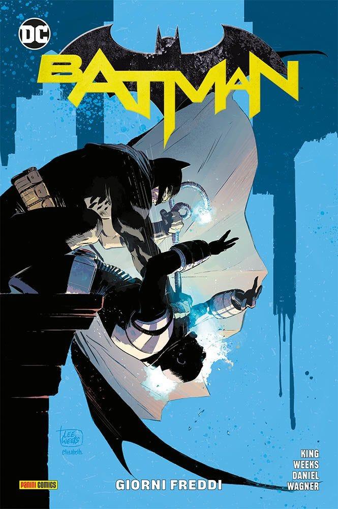 Batman vol. 8 - Giorni Freddi