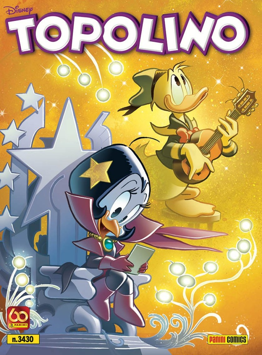 Topolino 3430 cover