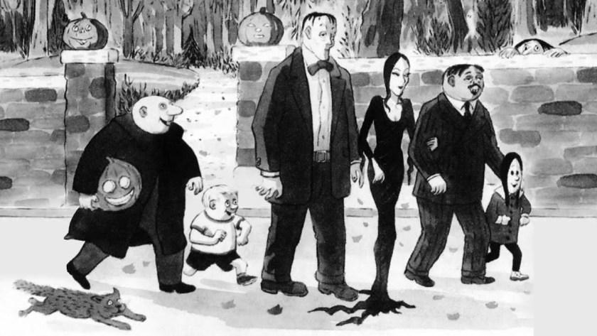 Wednesday - Assegnati i ruoli di Morticia e Gomez Addams