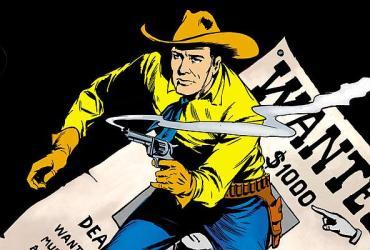 Tex - Bonelli lancia una nuova serie
