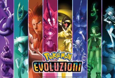 Pokémon - Trailer di presentazione per la nuova serie animata