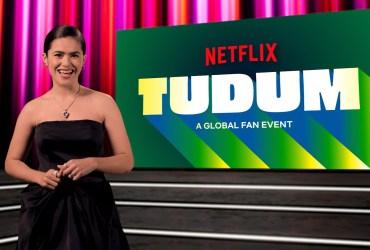 TUDUM - Tutti gli annunci del primo evento globale Netflix