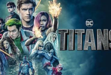 Titans e Doom Patrol - Le serie rinnovate per una quarta stagione