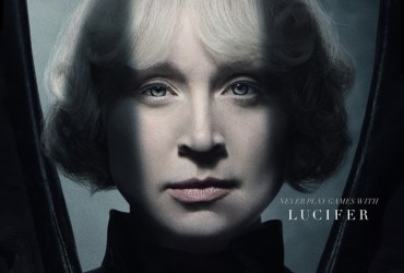 The Sandman - First look su Gwendoline Christie nei panni di Lucifer