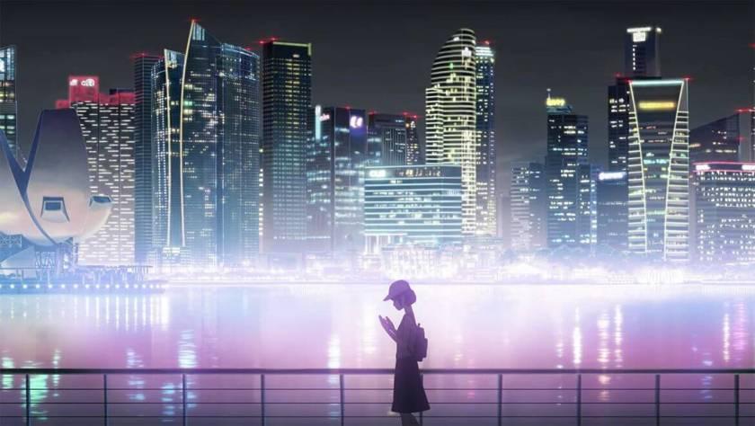 Makoto Shinkai - Ultimato lo storyboard del nuovo film