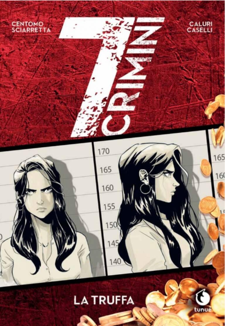 7Crimini - La Truffa