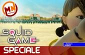 speciale squid game