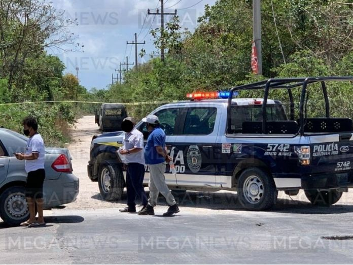 They set fire to another van in Cancun;  there are already seven attacked
