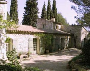 France- Provence Villa