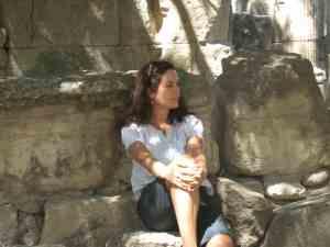 Megan Joy Chapman - Arles