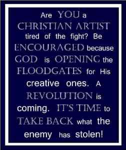 Christian Creative Arts