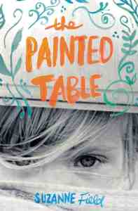 The Painted Table Novel
