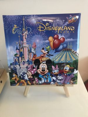 disneyland paris photo album
