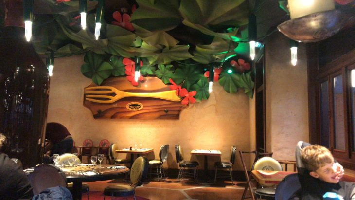 Giant Fork Bistrot Chez Remy