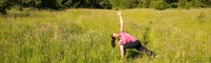 Megan Sety Yoga