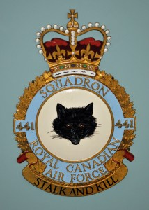 RCAF Squadron 441 Stalk And Kill