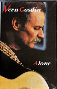 Vern Gosdin Alone
