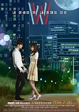 "W – TV Series (2016-2020)  – Also known as ""W – Du gaeui segye""_5f4e80a6ee9c1.jpeg"