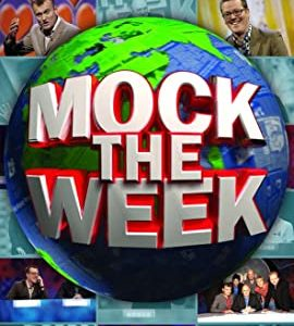 Mock the Week – TV Programs (2005-2019) 