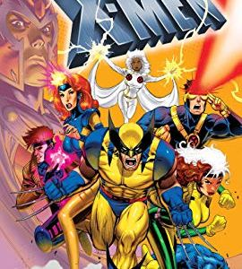 """X-Men: The Animated Series – TV Series (1992-1997)  – Also known as """"X-Men""""_5fed64ca2432d.jpeg"""