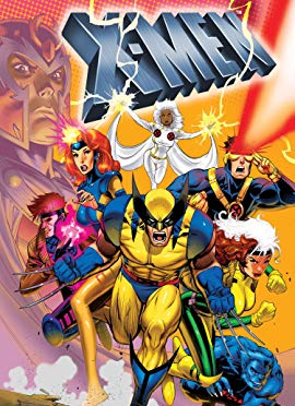 "X-Men: The Animated Series – TV Series (1992-1997)  – Also known as ""X-Men""_5fed64ca2432d.jpeg"