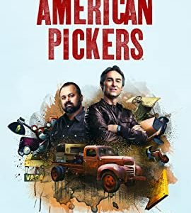 """Cazatesoros – TV Programs (2010-2021)  – Also known as """"American Pickers""""_6125d85c7f6a5.jpeg"""