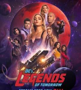 """Legends of Tomorrow – TV Series (2016-2021)  – Also known as """"DC's Legends of Tomorrow""""_6119fad2cc988.jpeg"""