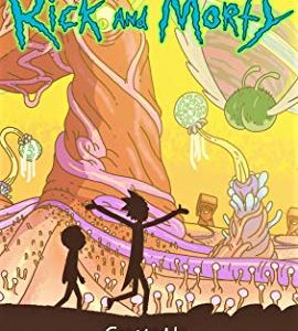 """Rick and Morty – TV Series (2013-2021)  – Also known as """"Rik va Morti""""_6110c0532cc90.jpeg"""