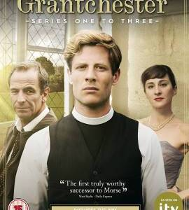 """Grantchester – TV Series (2014-2021)  – Also known as """"牧師神探""""_6133076314634.jpeg"""