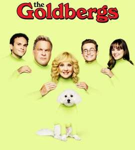 """The Goldbergs – TV Series (2013-2021)  – Also known as """"How the Hell Am I Normal?""""_615e88fb9f78a.jpeg"""