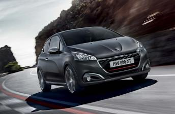 Peugeot Argentina: los GTI que vienen