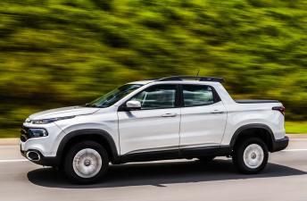Fiat Toro recibe un nuevo premio internacional por su diseño