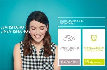 Citroën Advisor: transparencia para los clientes de la marca
