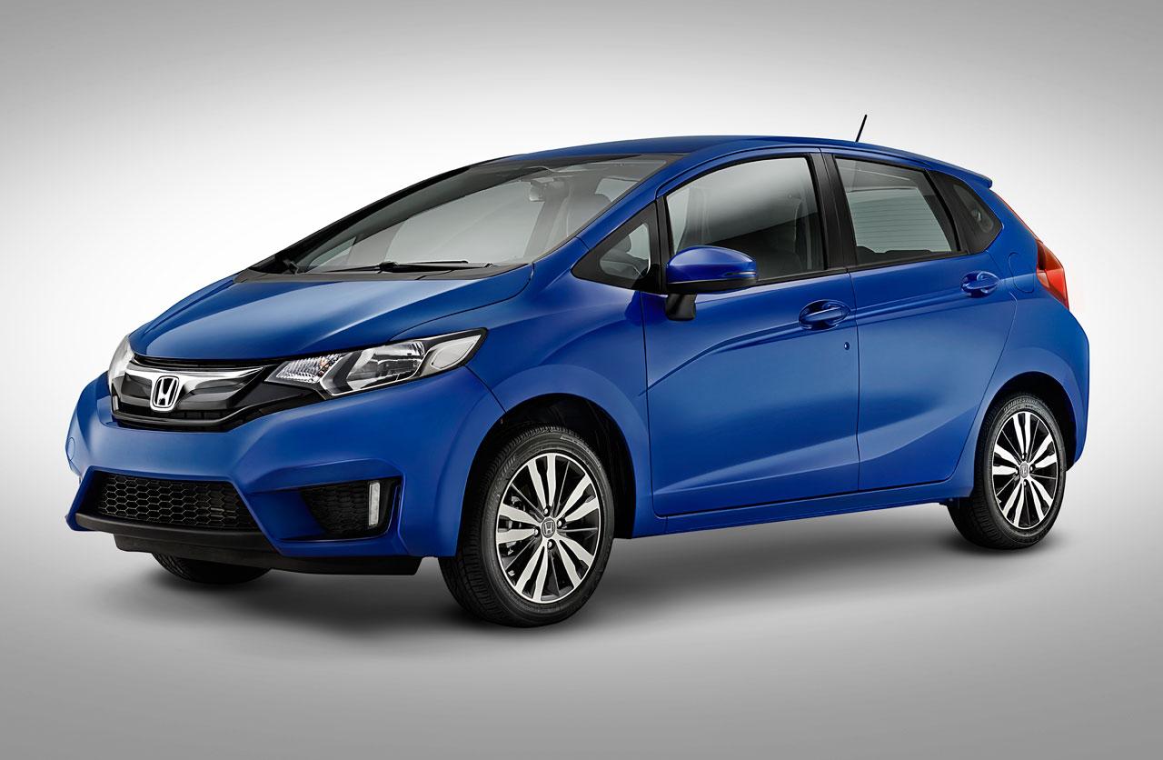 Nuevo Honda Fit 2017