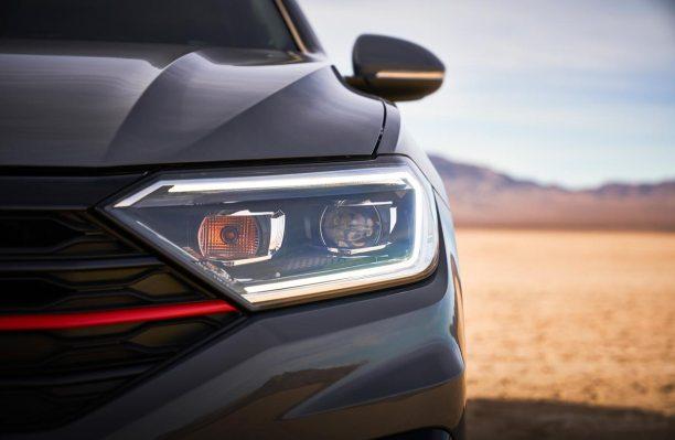 Faros LED Volkswagen Vento GLI 2019