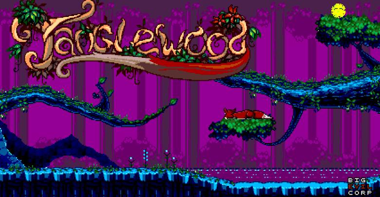 Tanglewood Dreamcast port delayed