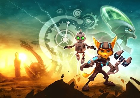 Ratchet and Clank Featured image