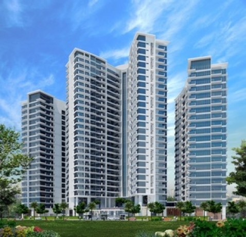 The Florence Preselling Condominium for sale Mckinley Hill Fort Bonifacio