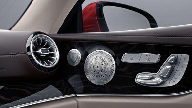 Photo of Mercedes Motor Efekti Kullanacak!