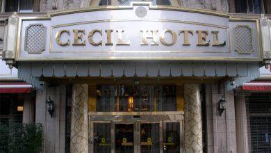 Photo of Dünyanın En Gizemli Oteli: CECIL HOTEL
