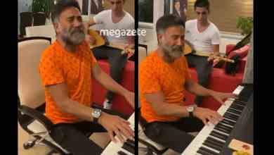 Photo of İzzet Yıldızhan'ın piyano performansına sosyal medyadan gelen yorumlar