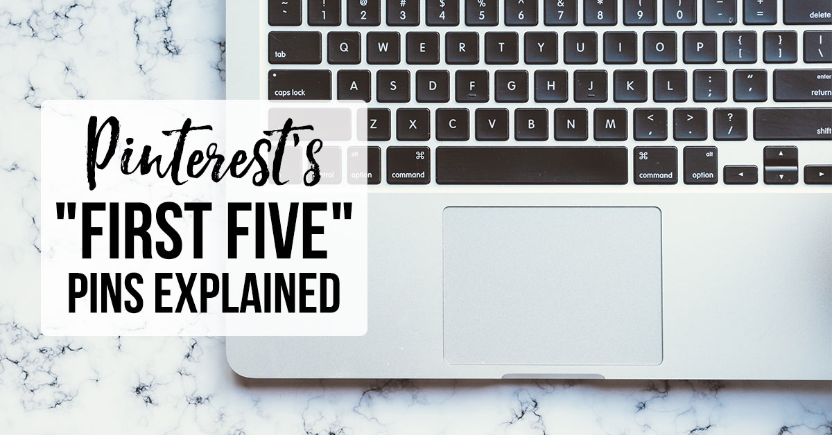 "Confused by Pinterest's recommendation to ""prioritize"" the first five pins you make each day? When does the Pinterest ""day"" start? Why does Pinterest recommend doing that? Does it have to do with their algorithm? All those questions are answered in here!"